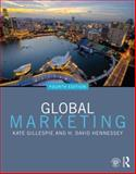 Global Marketing, Gillespie, Kate and Hennessey, Hubert D., 0765642956