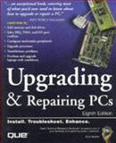 Upgrading and Repairing PCs, Mueller, Scott, 0789712954