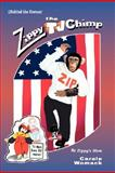 Zippy the TV Chimp, Carole Womack, 1425972950