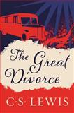 The Great Divorce, C. S. Lewis, 0060652950