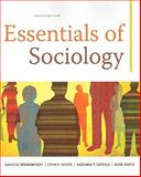 Essentials of Sociology, Brinkerhoff, David B. and White, Lynn K., 0495812951