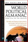The Facts on File World Political Almanac 9780816042951