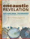 Encaustic Revelation, Patricia B. Seggebruch, 1440332959