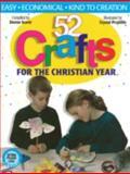 52 Crafts, Donna Scorer, 1551452952