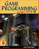 Game Programming Gems, Kirmse, Andrew, 1584502959