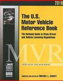 The U. S. Motor Vehicle Reference Book, Michael L. Sankey, 1879792958
