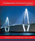 Fundamentals of Structural Analysis, Leet, Kenneth and Uang, Chia-Ming, 0073132950