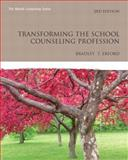 Transforming the School Counseling Profession, Erford, Bradley T., 0132462958