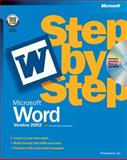 Microsoft Word Version 2002 Step by Step, Perspection, Inc. Staff, 0735612951
