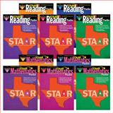 STAAR Reading and Mathematics Practice Set, Newmark Learning, LLC, 1478802952