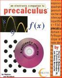 Electronic Companion to Precalculus, McKeague, Patrick, 1888902957