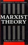 Marxist Theory 9780198272953