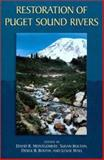 Restoration of Puget Sound Rivers, David R. Montgomery, Susan Bolton, Leslie Wall, Derek B. Booth, 0295982950