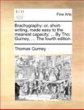 Brachygraphy, Thomas Gurney, 1140652958