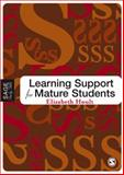 Learning Support for Mature Students, Hoult, Elizabeth, 1412902959