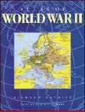 Atlas of World War II, Richard Natkiel, 1572152958