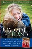 Road Map to Holland, Jennifer Graf Groneberg, 0451222954