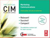 Marketing Communications, Wood, Gill, 0750682957
