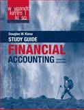 Study Guide to Accompany Financial Accounting, Kimmel, Paul D. and Weygandt, Jerry J., 1118102959