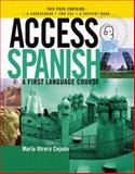 Access Spanish : A First Language Course, Cejudo, Maria Utrera, 0340882956