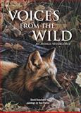 Voices from the Wild, David Bouchard, 1554552958