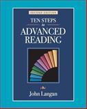 Ten Steps to Advanced Reading 2/e, John Langan, 1591942950