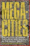 Megacities 9781848132955