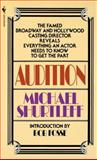 Audition, Michael Shurtleff, 0553272950
