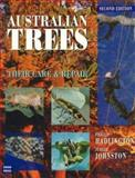 Australian Trees : Their Care and Repair, Hadlington, Phillip and Johnston, Judith, 0868402958