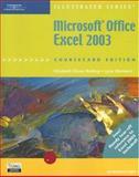Microsoft Office Excel 2003, Reding, Elizabeth Eisner and Wermers, Lynn, 1418842958