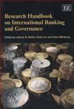Research Handbook on International Banking and Governance, James R. Barth, Chen Lin, Clas Wihlborg, 1781002959