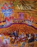 Music, Brief, with Kamien 4.0 Multimedia, Kamien, Roger, 0072492953