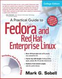 Fedora and Red Hat Enterprise Linux, Sobell, Mark G., 0137142951
