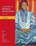 A History of World Societies, since 1500 9780312682958