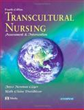Transcultural Nursing : Assessment and Intervention, Giger, Joyce Newman and Davidhizar, Ruth Elaine, 0323022952