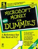Microsoft Money 98 for Dummies, Weverka, Peter, 0764502956