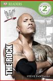 DK Reader Level 2: WWE the Rock, BradyGames, 1465422951