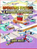 Operating Systems : A Modern Perspective, Nutt, Gary J., 0805312951