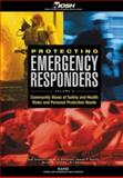 Protecting Emergency Responders, Tom LaTourrette and D. J. Peterson, 083303295X