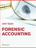 Forensic Accounting, John Taylor, 0273722964