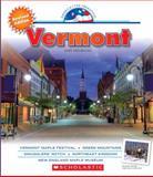 Vermont (Revised Edition), Ann Heinrichs, 0531282961