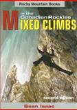 Mixed Climbs in the Canadian Rockies, Sean Isaac, 0921102968