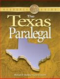 Texas Paralegal, Crossett, Lynn and Statsky, William P., 1418012963