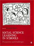 Social Science Learning in Schools : Perspective and Challenges, , 8132102967