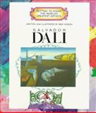Salvador Dali, Mike Venezia, 0516422960