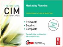 Marketing Planning : Professional Diploma in Marketing, Beamish, Karen, 0750682965