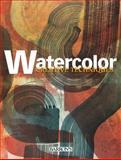 Watercolor, , 0764162969
