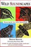 Wild Soundscapes, Bernie Krause, 0899972969