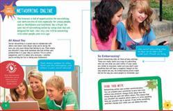 Tips for Good Social Networking, Ruth Bennett, 148243296X