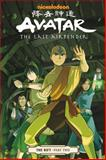 Avatar: the Last Airbender: the Rift Part 2, Gene Luen Yang and Michael Dante DiMartino, 1616552964